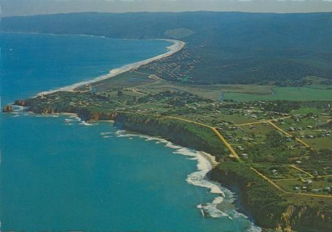 Airey's Inlet