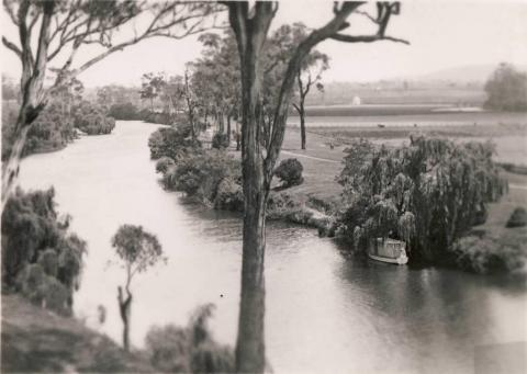 Mitchell River, Bairnsdale