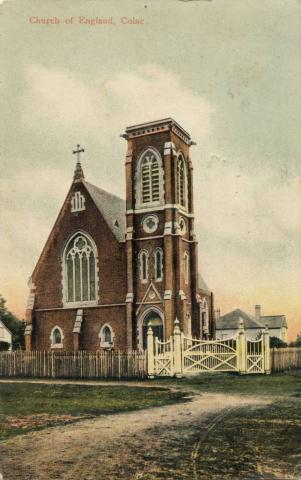 Church of England, Colac
