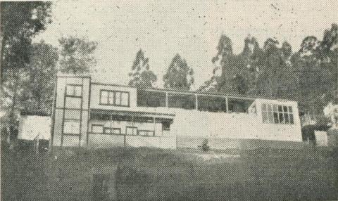 Harewood, Kallista, 1950