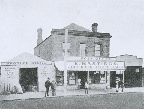 Post Office Store, High Street, Northcote