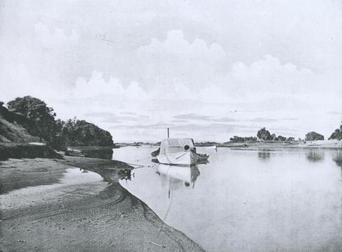 Carrum Creek, 1911
