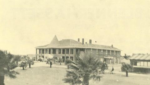 Patterson River Golf Links, Club House, Bonbeach, 1938