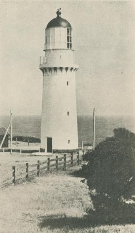 The Lighthouse, Cape Schanck