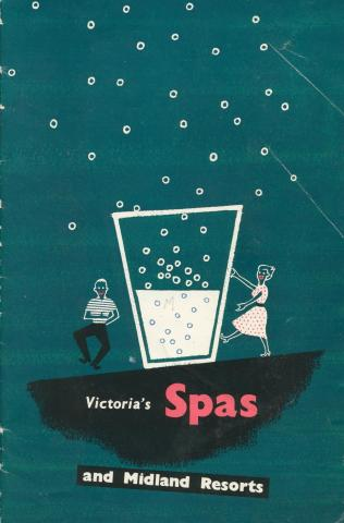 Victoria's Spas and Midland Resorts, 1959
