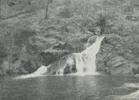 Hepburn Springs, 1959