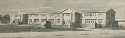 Marist Brothers Champagnat College, 1960