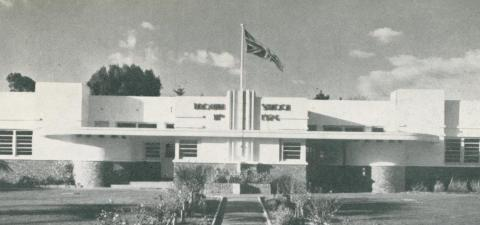 Drouin State School, c1952