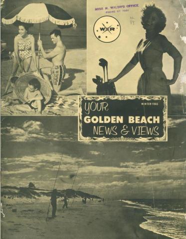 Golden Beach, 1965