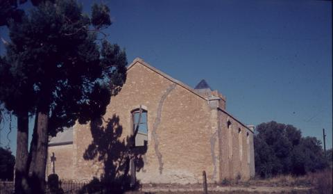 Ebenezer Mission, Jeparit