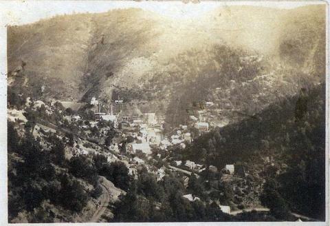 Walhalla, 1905