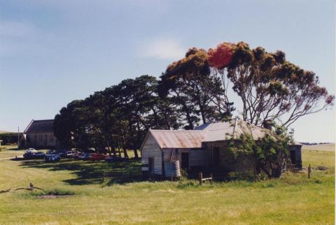 Anglican Church and School, Barrabool Hills, 1997