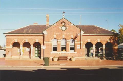 Donald Post Office, 2000