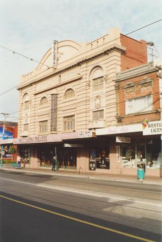Westgarth Theatre, High Street, 2000