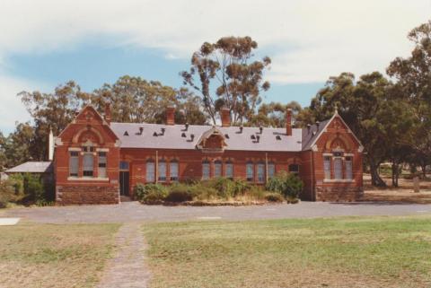 Maldon Public School, 2001