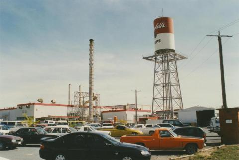 Lemnos, 2002