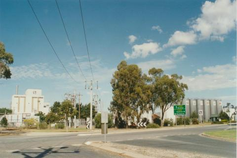 Bonlac factory, 2002
