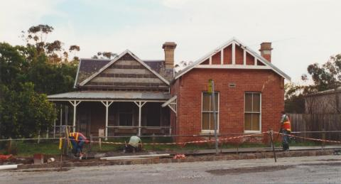 11 Ardlie Street, Westmeadows (old Broadmeadows shire hall, 1866), 2002