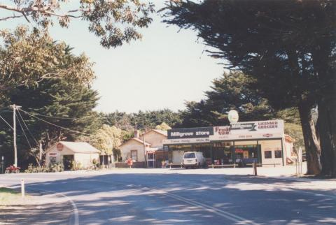 Millgrove, 2002