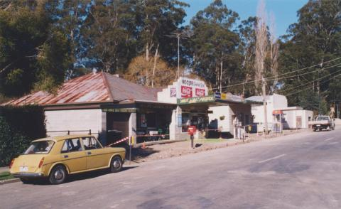 Powelltown, 2002