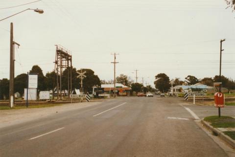 Nar Nar Goon, 2002