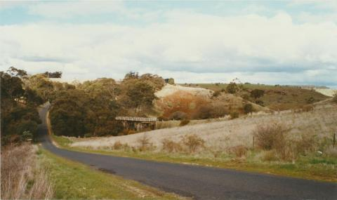 Happy Valley, Springdallan Creek, 2002