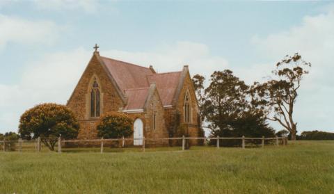 Condah Church, 2002