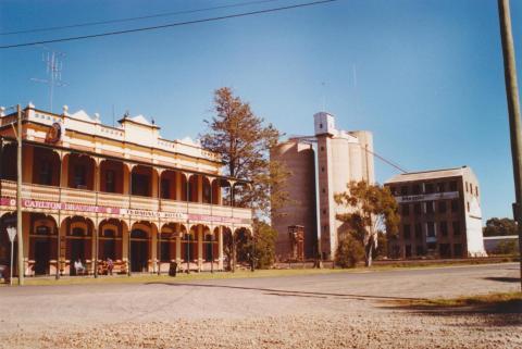 Tocumwal, 2003