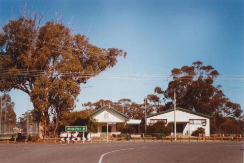 Katandra West Hall, 2003
