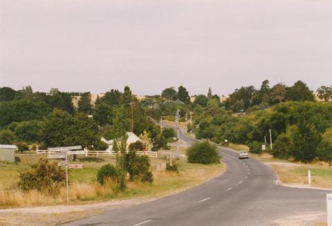 Lauriston, 2004