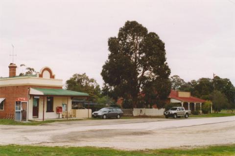 Longwood, 2004