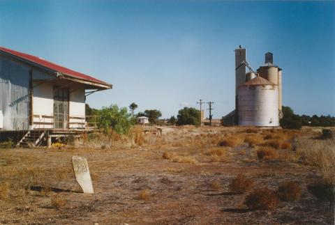 Patchewollock, 2005