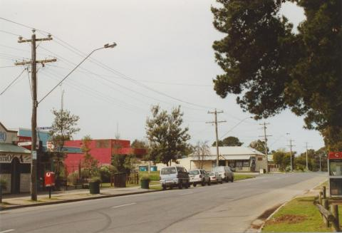 Crib Point, 2005