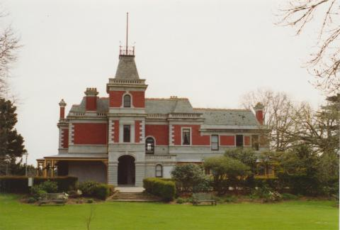 Coolart, Somers, 2005