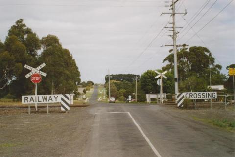 Cudgee, 2006