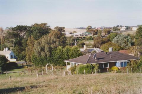 Woodford, 2006