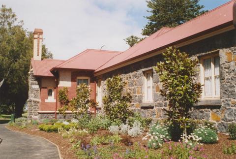 Altona homestead, 2006