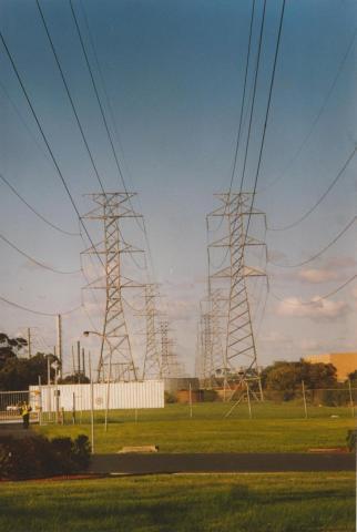 Lalor, 2007