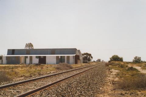 Tresco, 2007