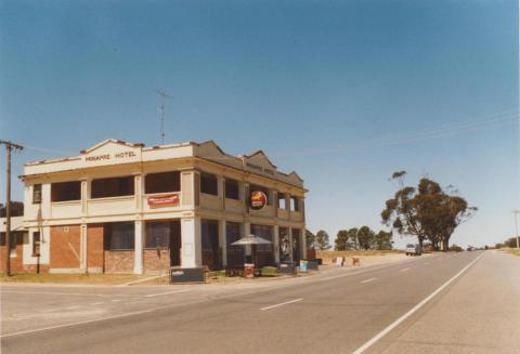 Lascelles, 2007