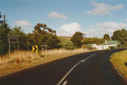 Rokewood Junction, 2008
