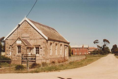 Ceres Wesleyan and Uniting Church (1855), 2009