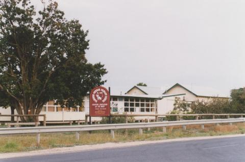 Nambrok-Denison primary school, 2010