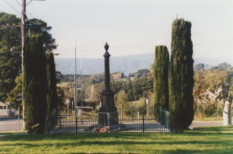 Wandin North, 2010