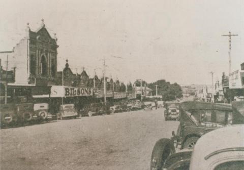 Colac, 1937