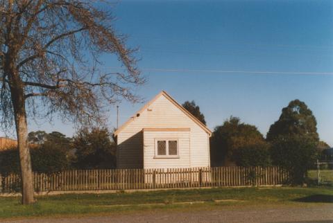 St David's Presbyterian Church, Darling Street, Redan, 2010