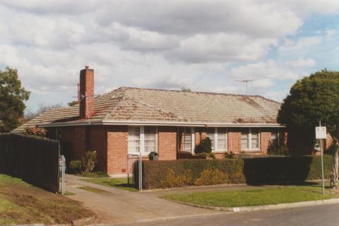 Duplex, 1-3 Murphy Street, Newlands and Coburg North, 2010