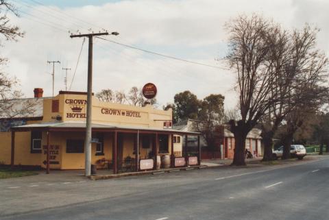 Hotel Newstead, 2010