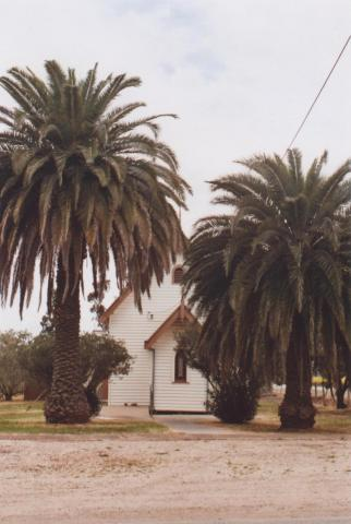Anglican and Uniting Church, Lalbert, 2010