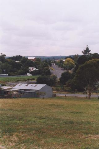 Town View, Linton, 2011
